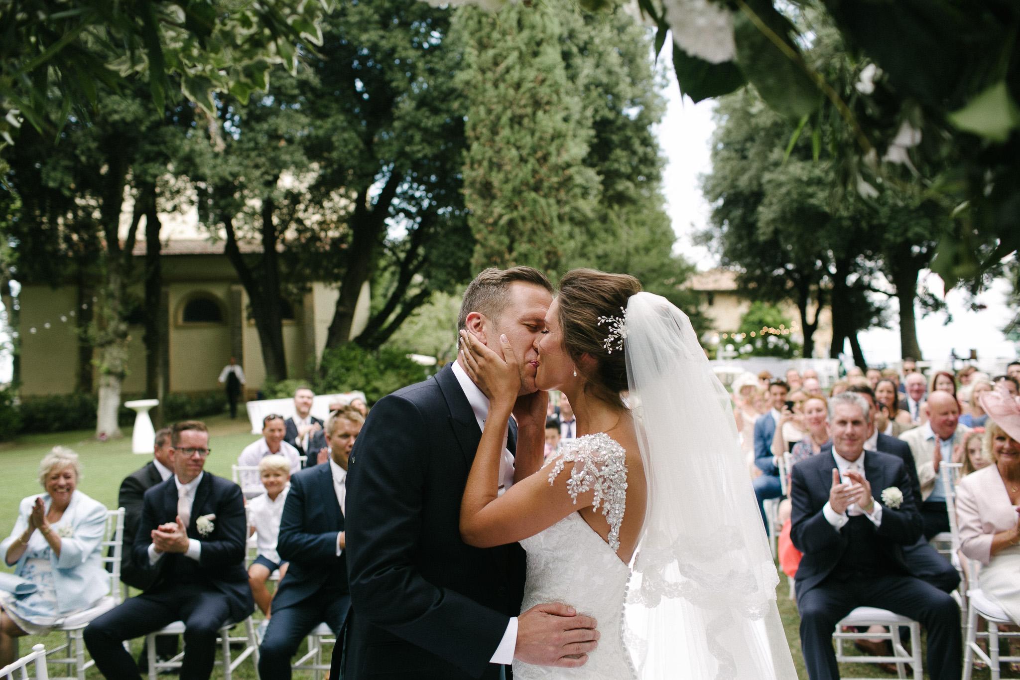 pieve di pitti wedding photography