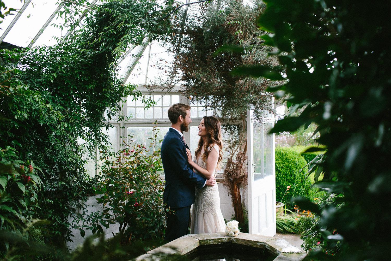TOM & JOELLE // BRAISTY ESTATE TEEPEE WEDDING -