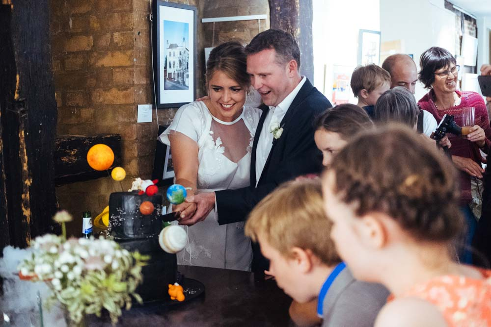 lauderdale house wedding photography