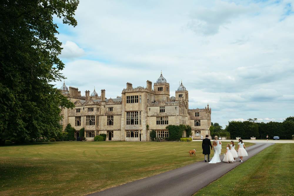 charlton park wedding photography