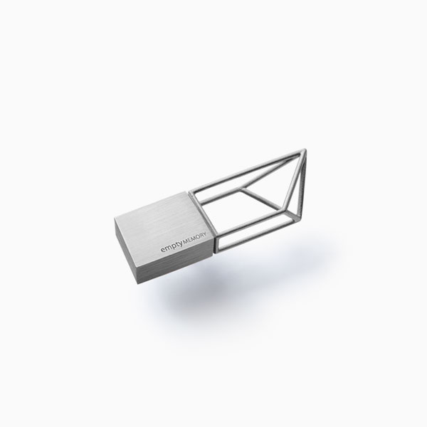 <a href=/emptymemory-structure-stainlesssteel>USB flash drive →</a><strong>£55</strong>