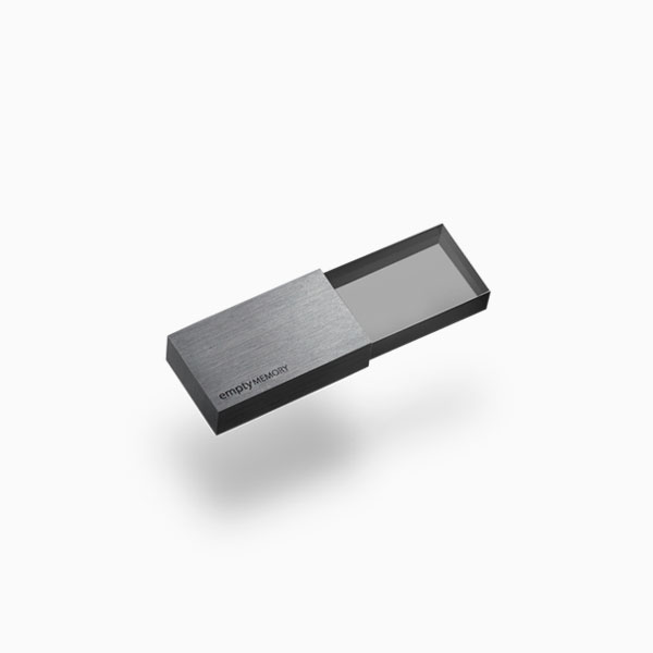 <a href=/emptymemory-transparency-pureblack>USB flash drive →</a><strong>£65</strong>