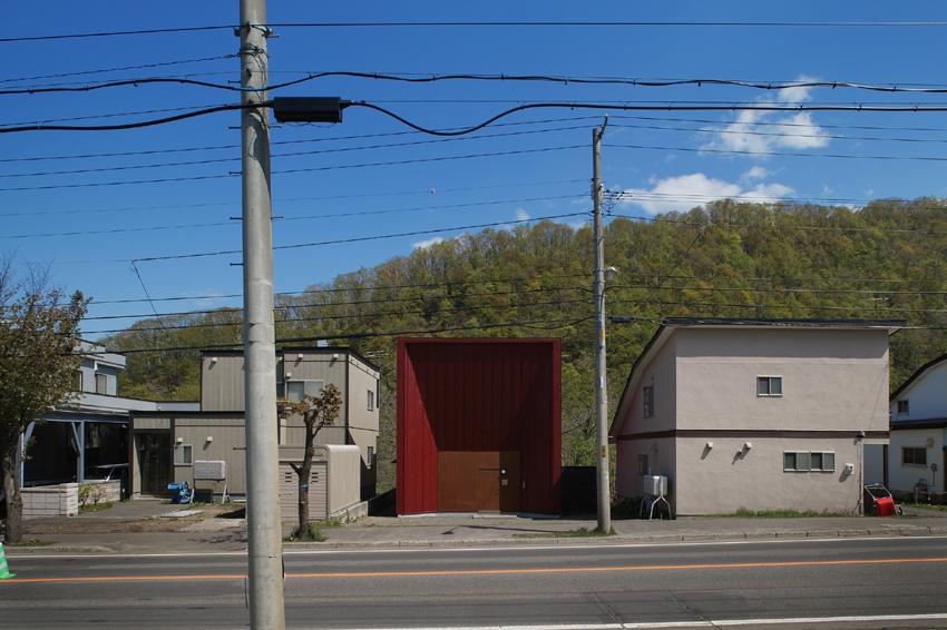 Koushu house 2004