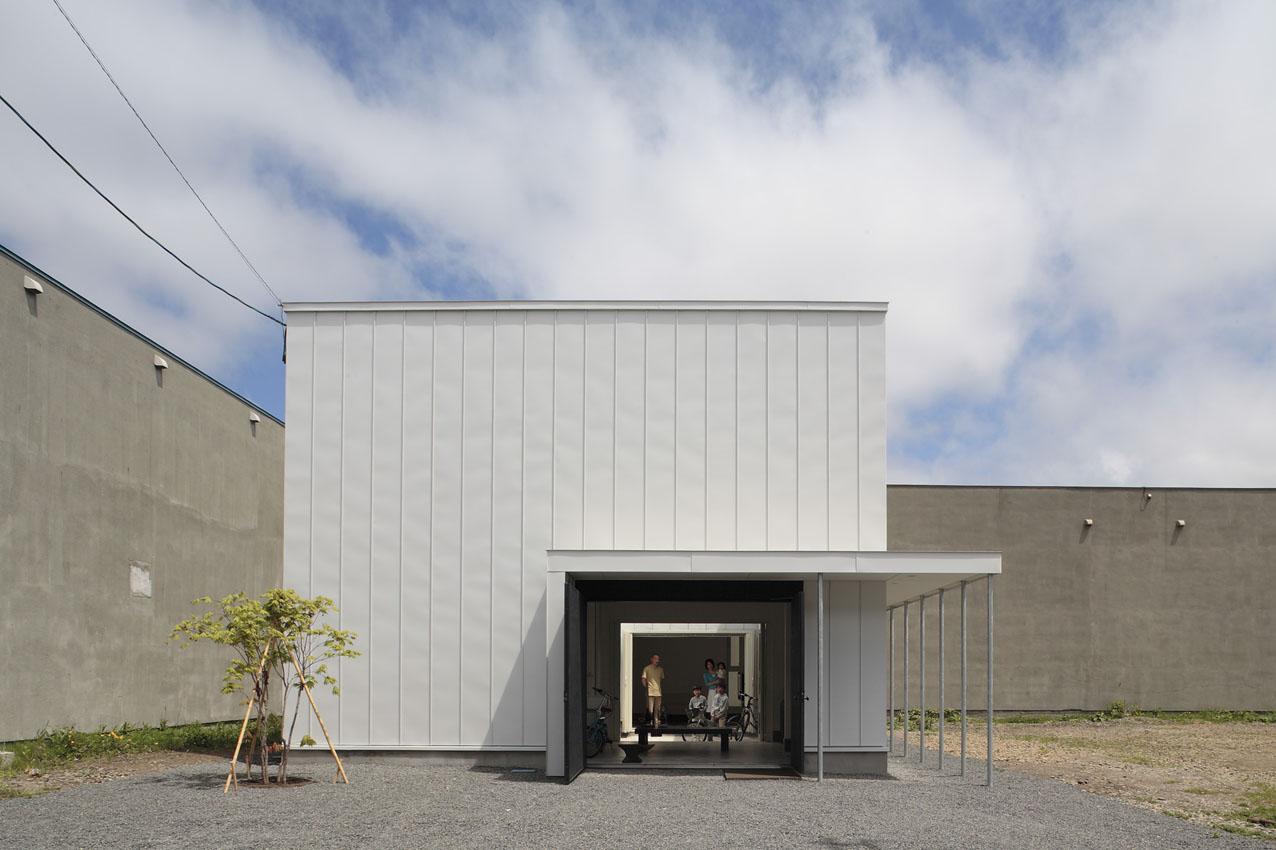 House for Mr.engraver 2006