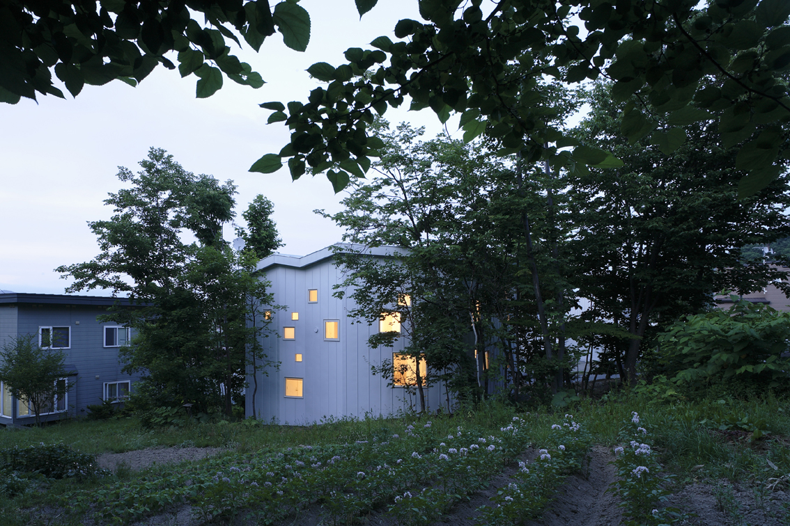 Oresen house 2006