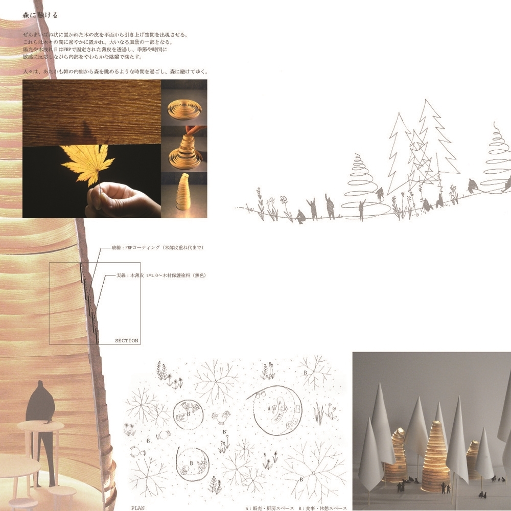 Tea House 2008