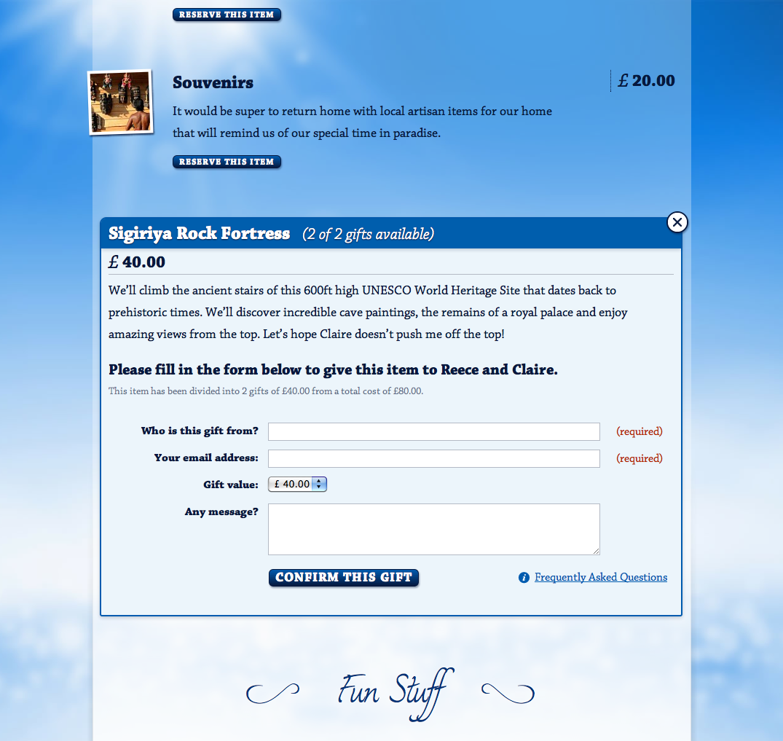 Honeymoon Gift List - example - reserve gift.png