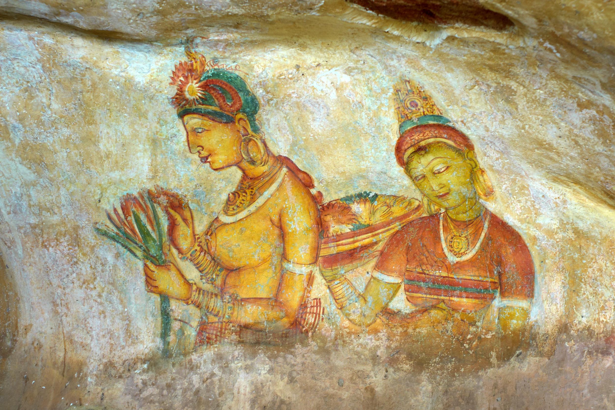 invite-to-paradise-sri-lanka-holiday-honeymoon-sigiriya-rock-fortress-fresco-ancient-cave-paintings-2.jpg