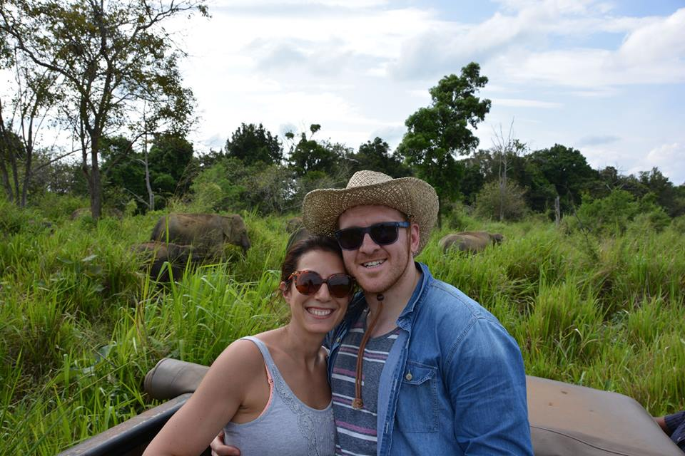 Rebecca & Jamie Honeymoon  Click to see photos and feedback