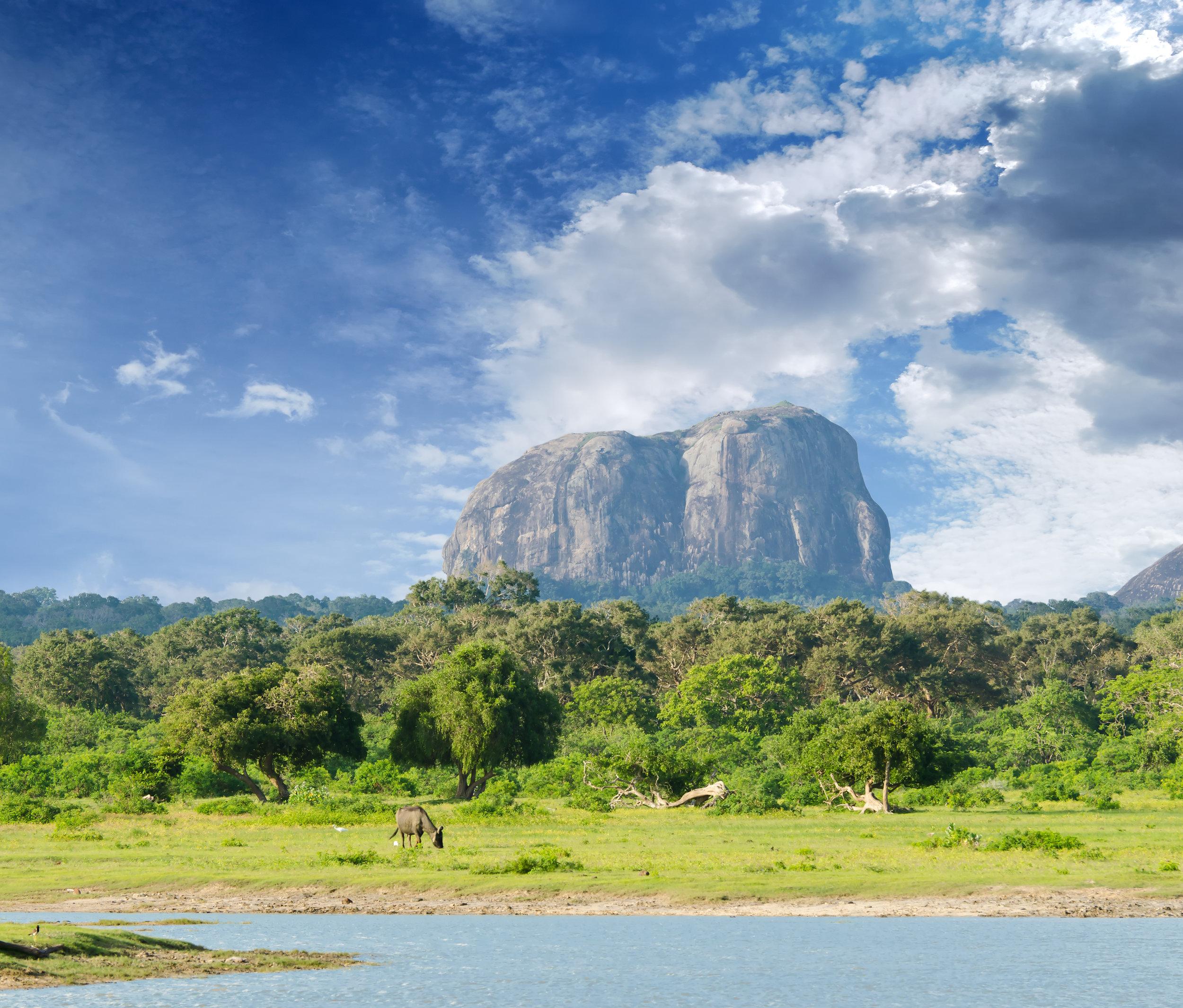 invite-to-paradise-sri-lanka-honeymoon-holiday-wildlife-safari-sunset-over-lake-Elephant-rock-Yala-national-park-2.jpg