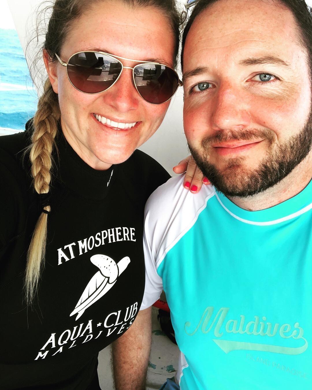 Anais & Patrick Honeymoon  Click to see photos and feedback