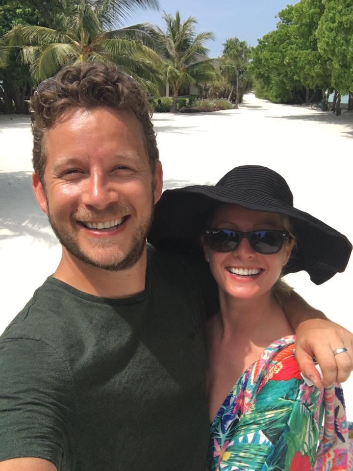 Joel & Rhian Honeymoon  Click to see photos and feedback