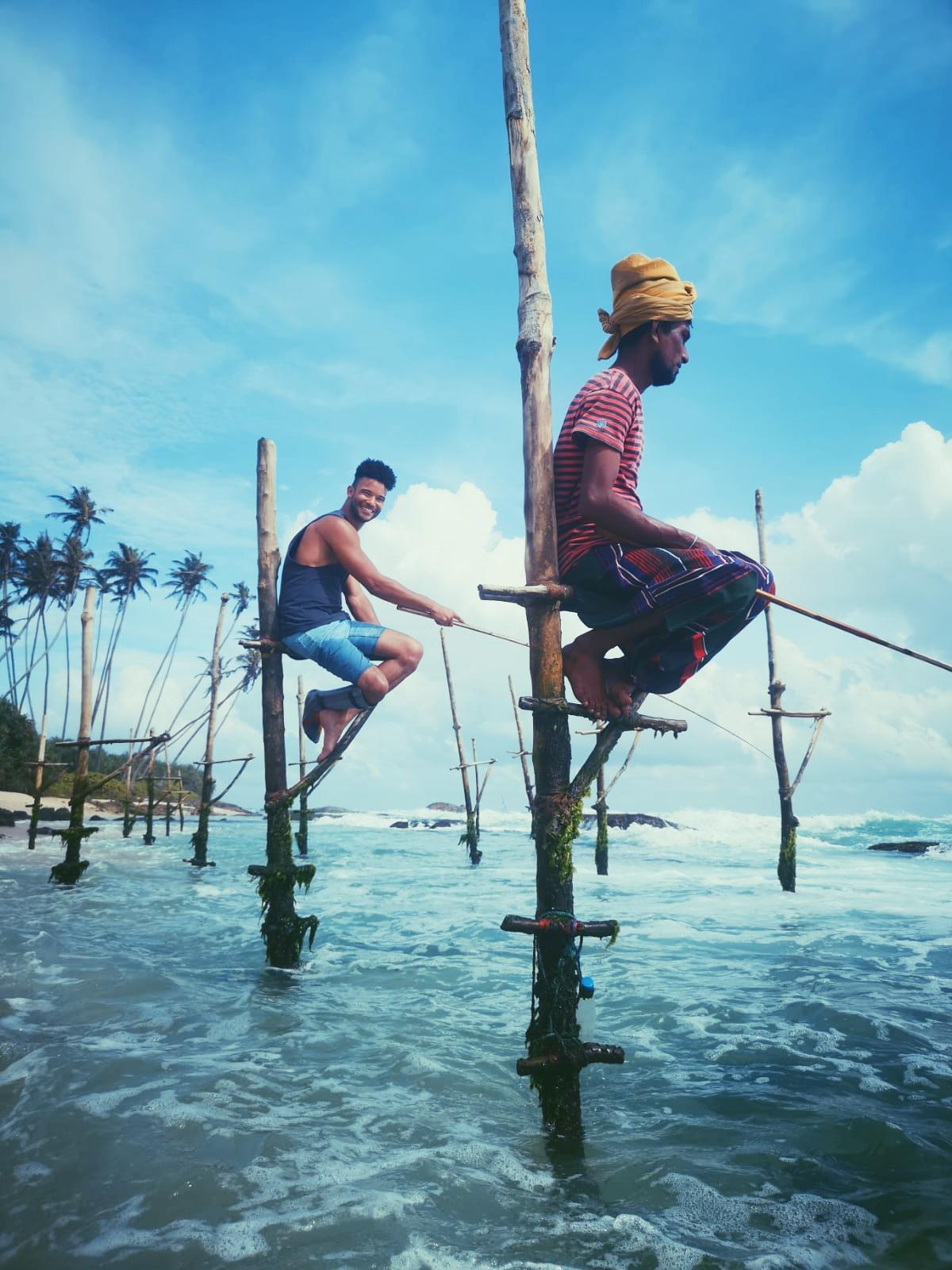 invite-to-paradise-sri-lanka-holiday-honeymoon-specialists-customer-feedback-elin-jordan-luce-stilt-fisherman-fishing-try.JPG