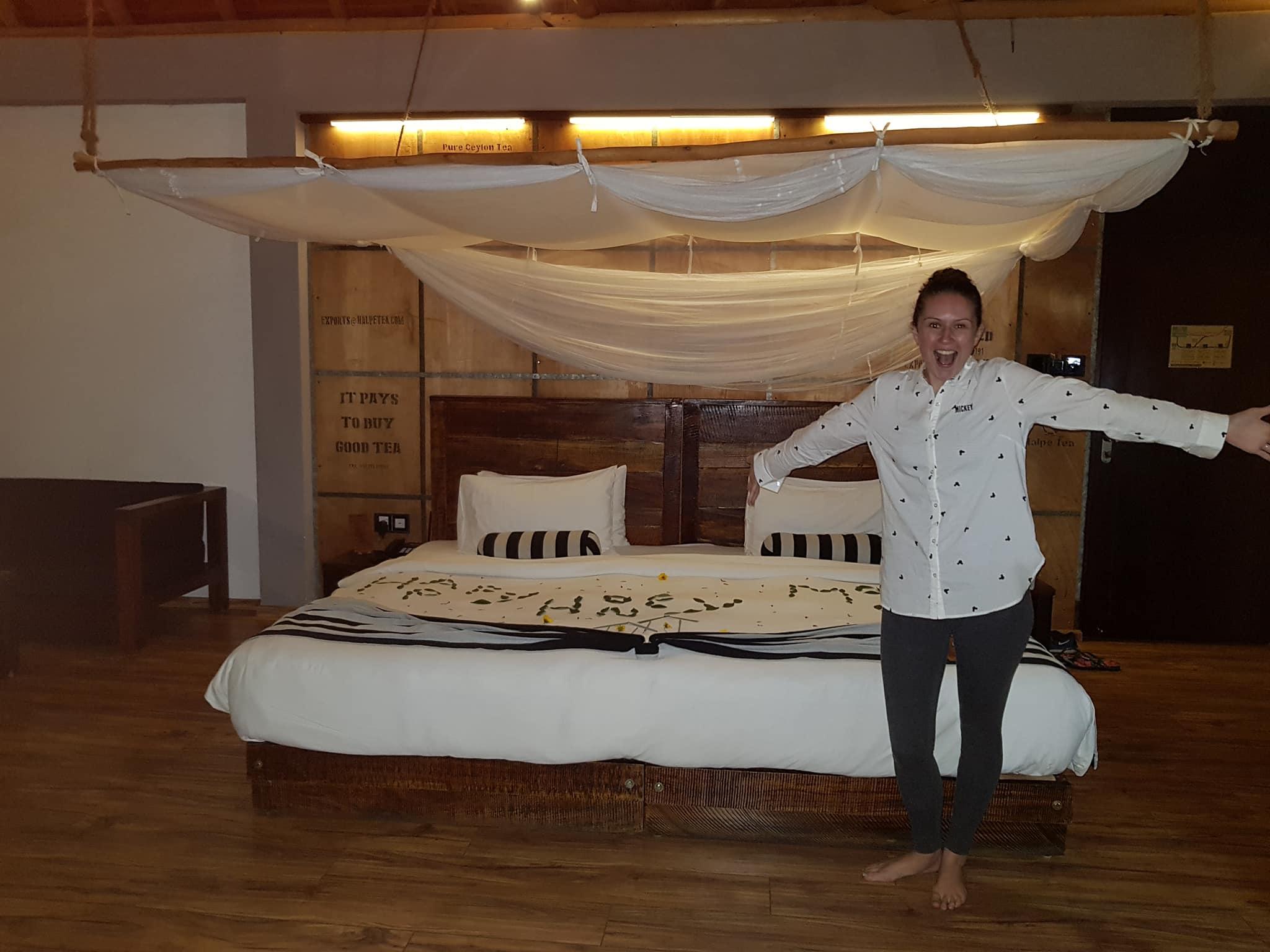 invite-to-paradise-sri-lanka-maldives-holiday-honeymoon-specialists-customer-guest-feedback-zane-lisa-butcher-98-acres-tea-plantation-ella-room-bed.jpg