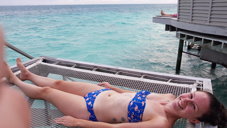 invite-to-paradise-sri-lanka-maldives-holiday-honeymoon-specialists-customer-guest-feedback-zane-lisa-butcher-centara-ras-fushi-deluxe-spa-water-villa-hammock-bed.jpg