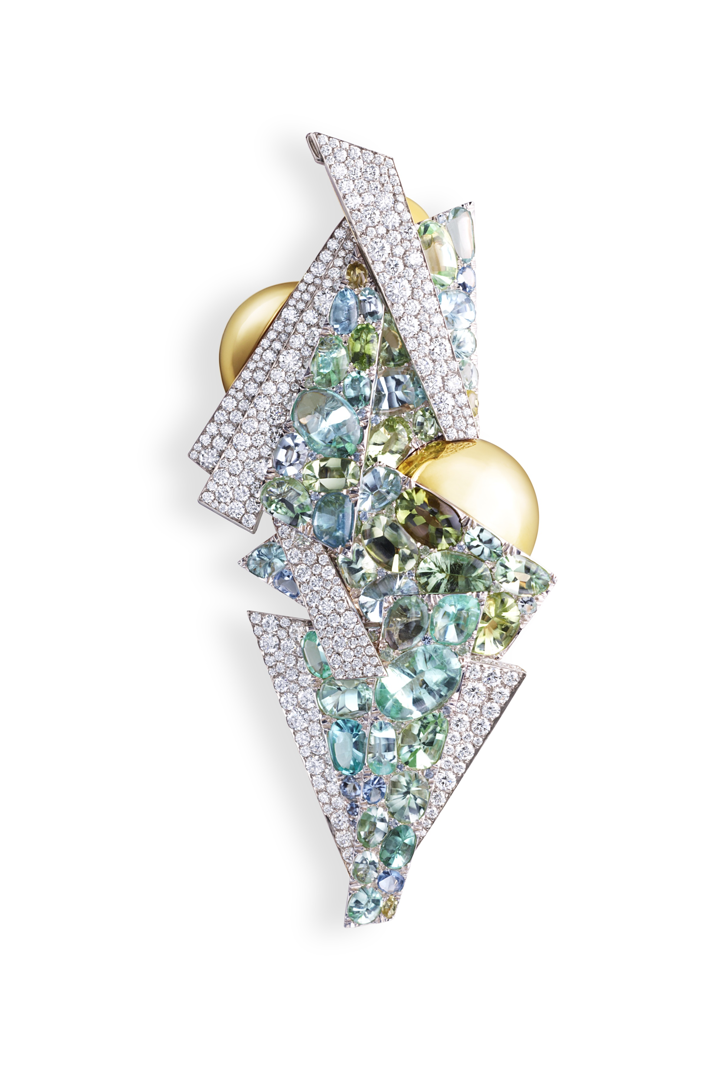 The Fabergé jewel, who's story inspired these drawings