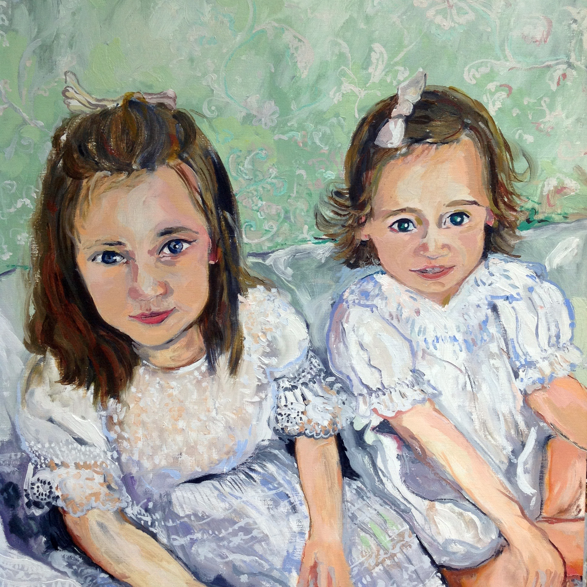 GIGIS girls oil on linen 2017.jpg