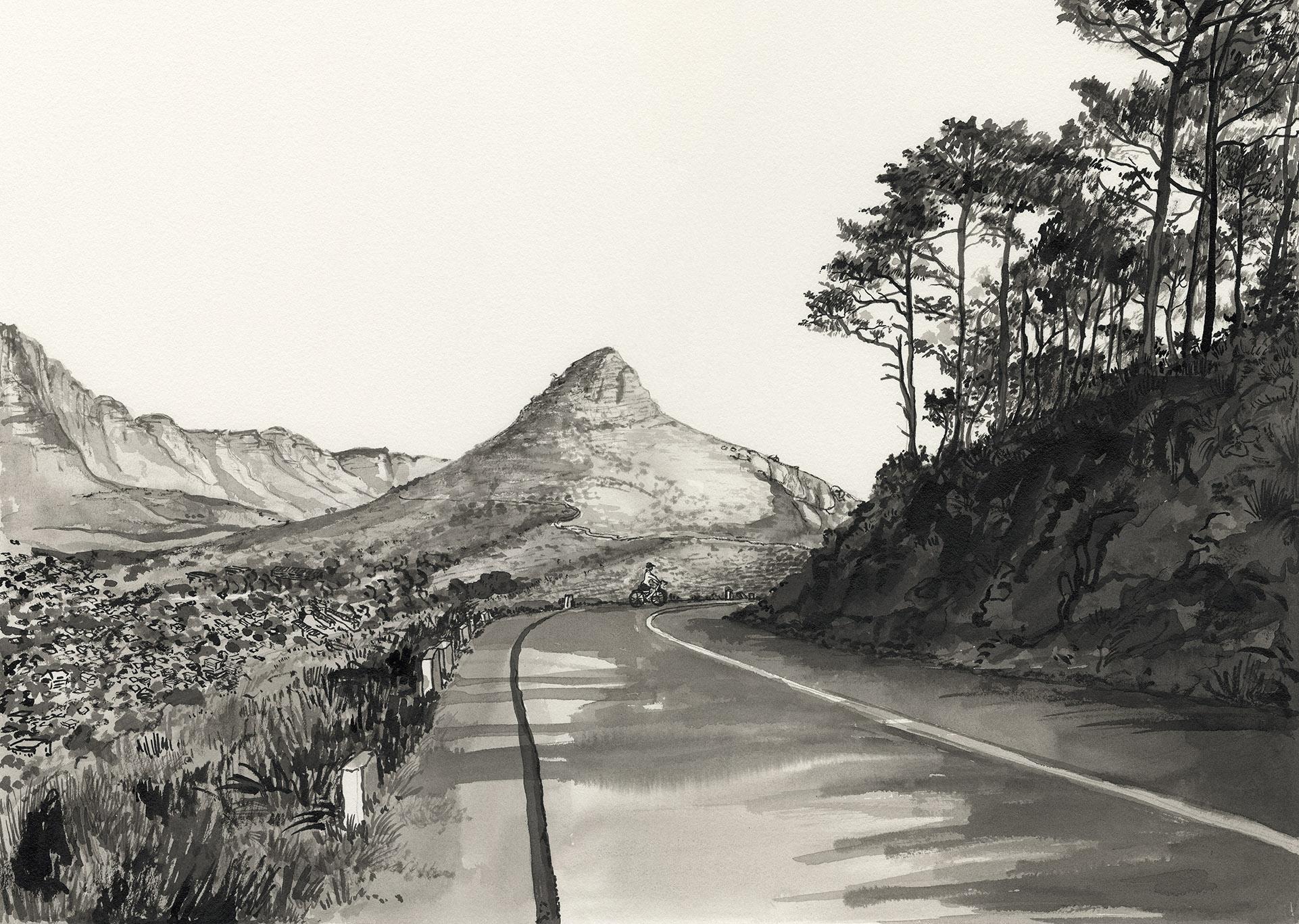 # 023 Signal Hill Path