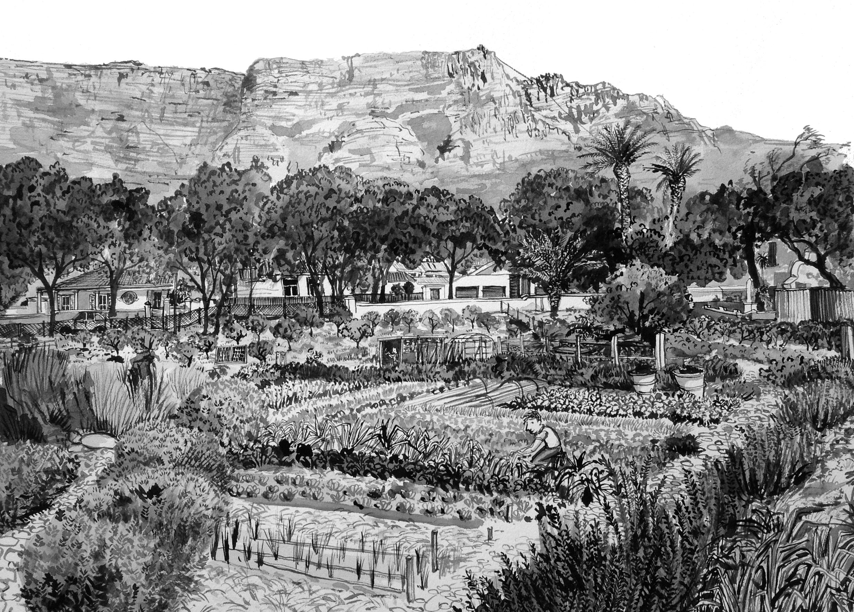 # 11 Oranjezight City Farm