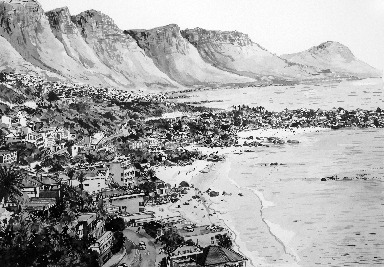 # 15 Clifton Panoramic