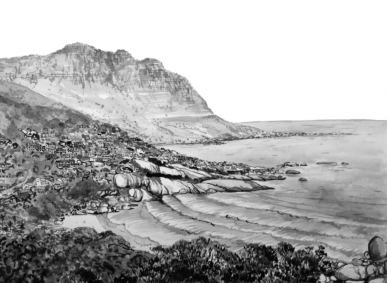 # 25 Llandudno Panoramic