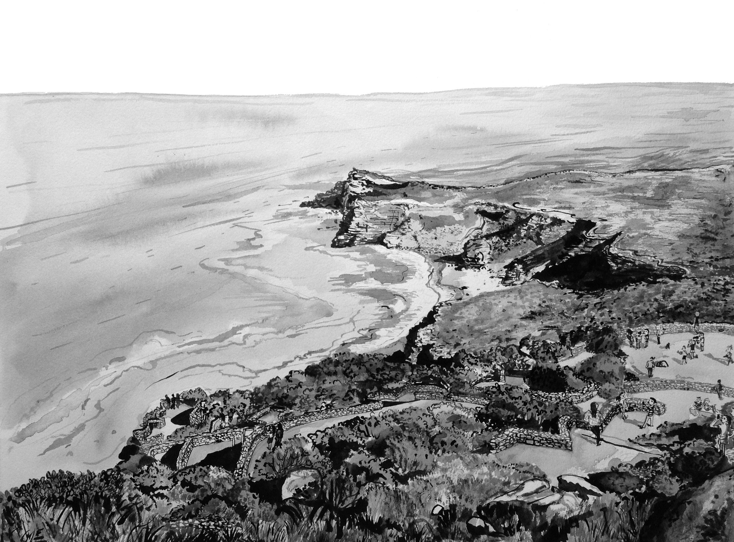 # 35 Dias Beach