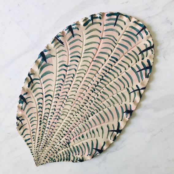 shell #17 R1600.