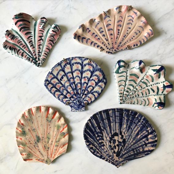 shells 149-154 SOLD
