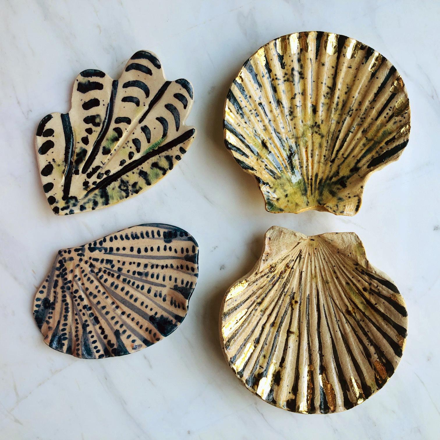 shells 168-171 SOLD