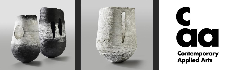 Gizella K Warburton at Contemporary Applied Arts