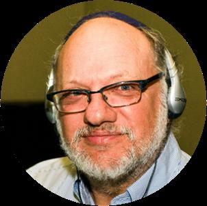 Rabbi Michael Paley