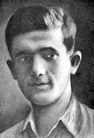 Mordechai Anielewicz