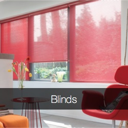 Blinds by Brereton Carpets