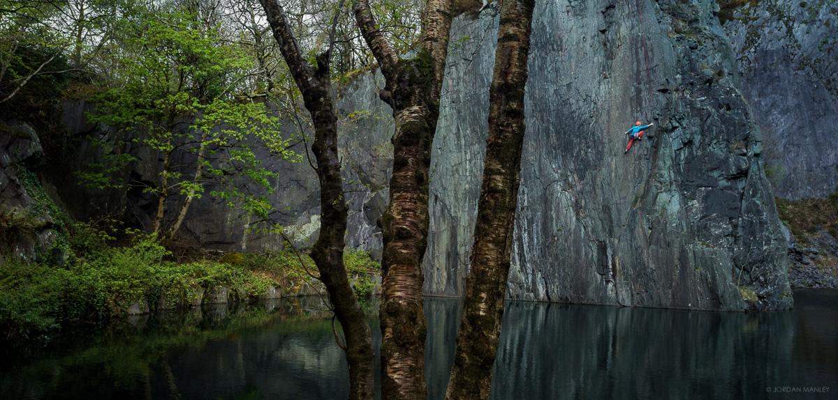 llanberis quarries