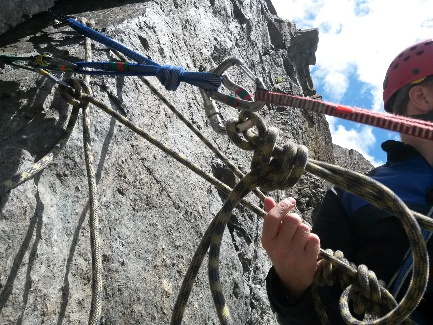 Rope Skills & Rescues Masterclass -