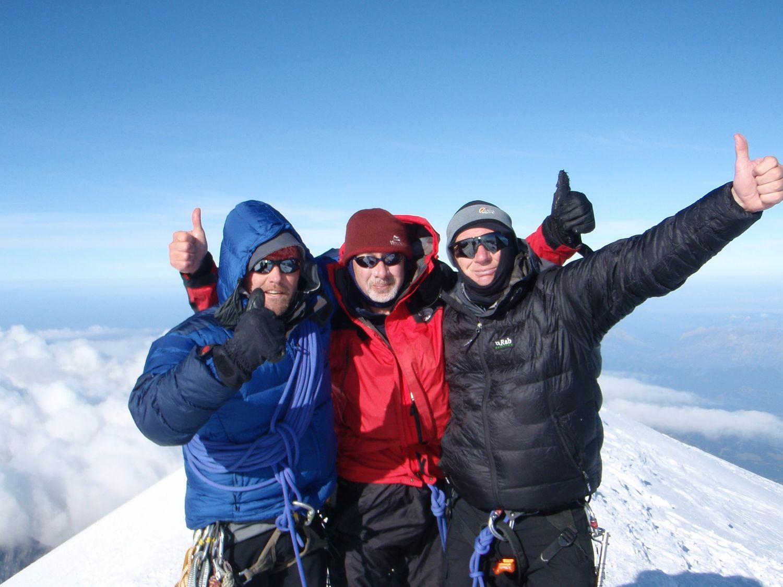 Alpine 4000ers& Mont Blanc -