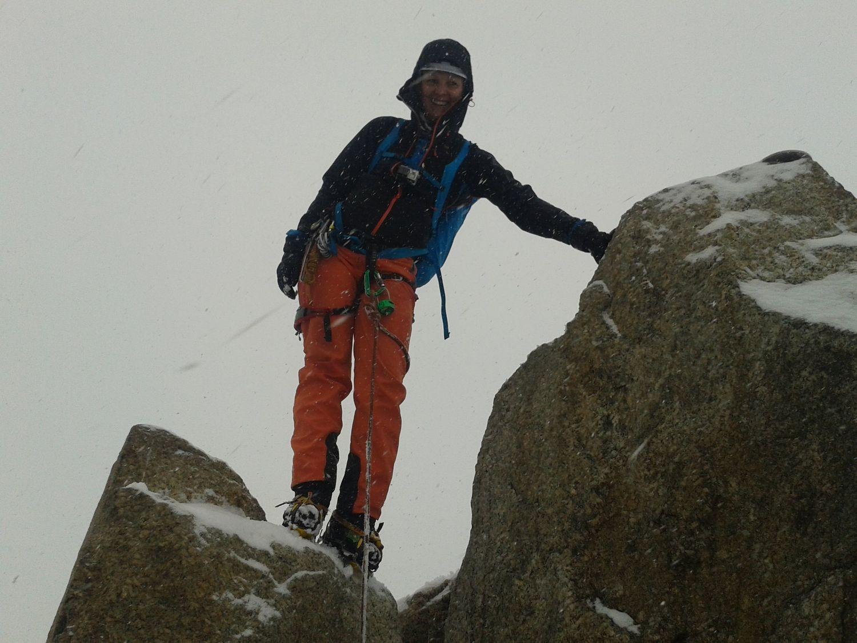 Bespoke Alpine guiding -