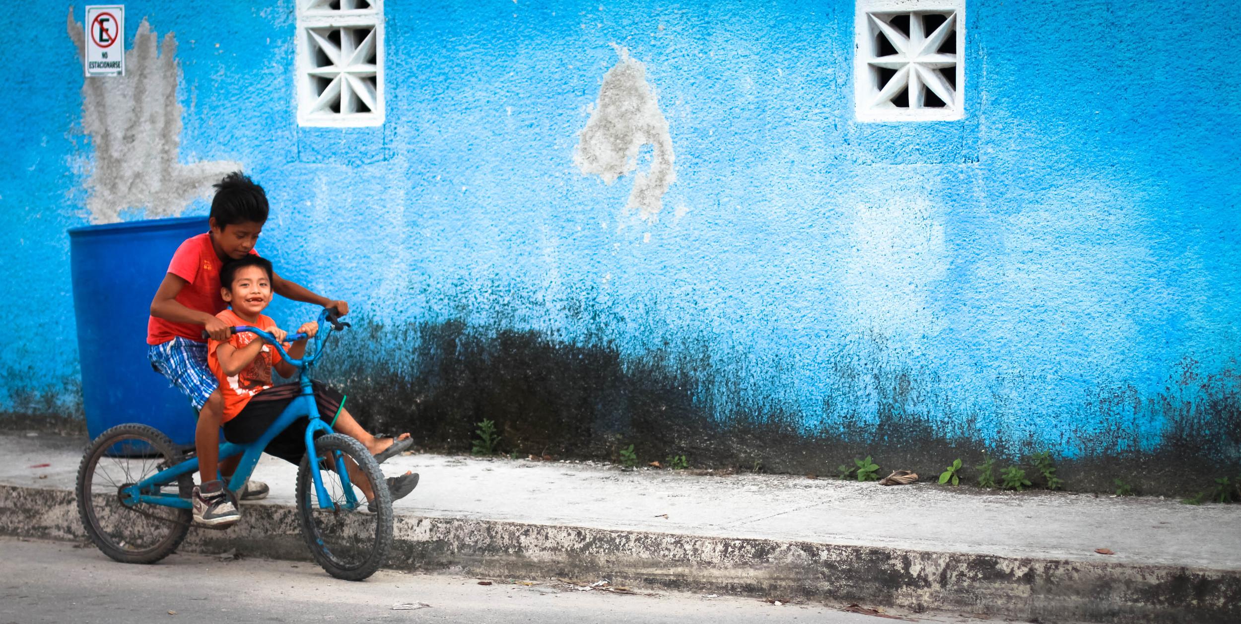 Tulum , Mexico