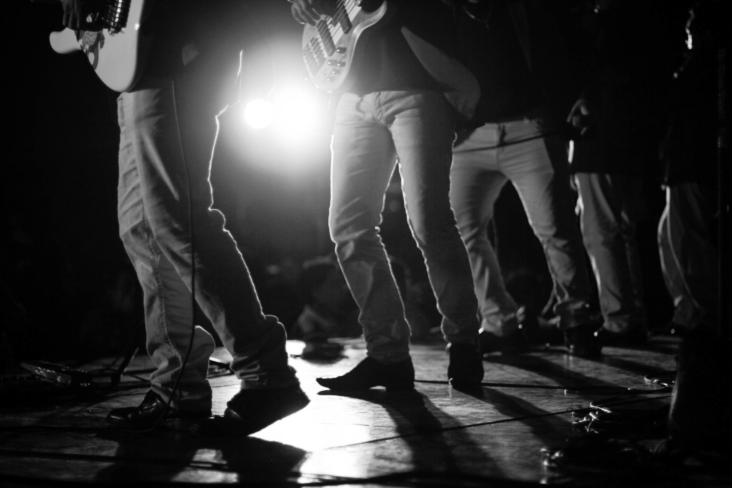 merida dancing black and white