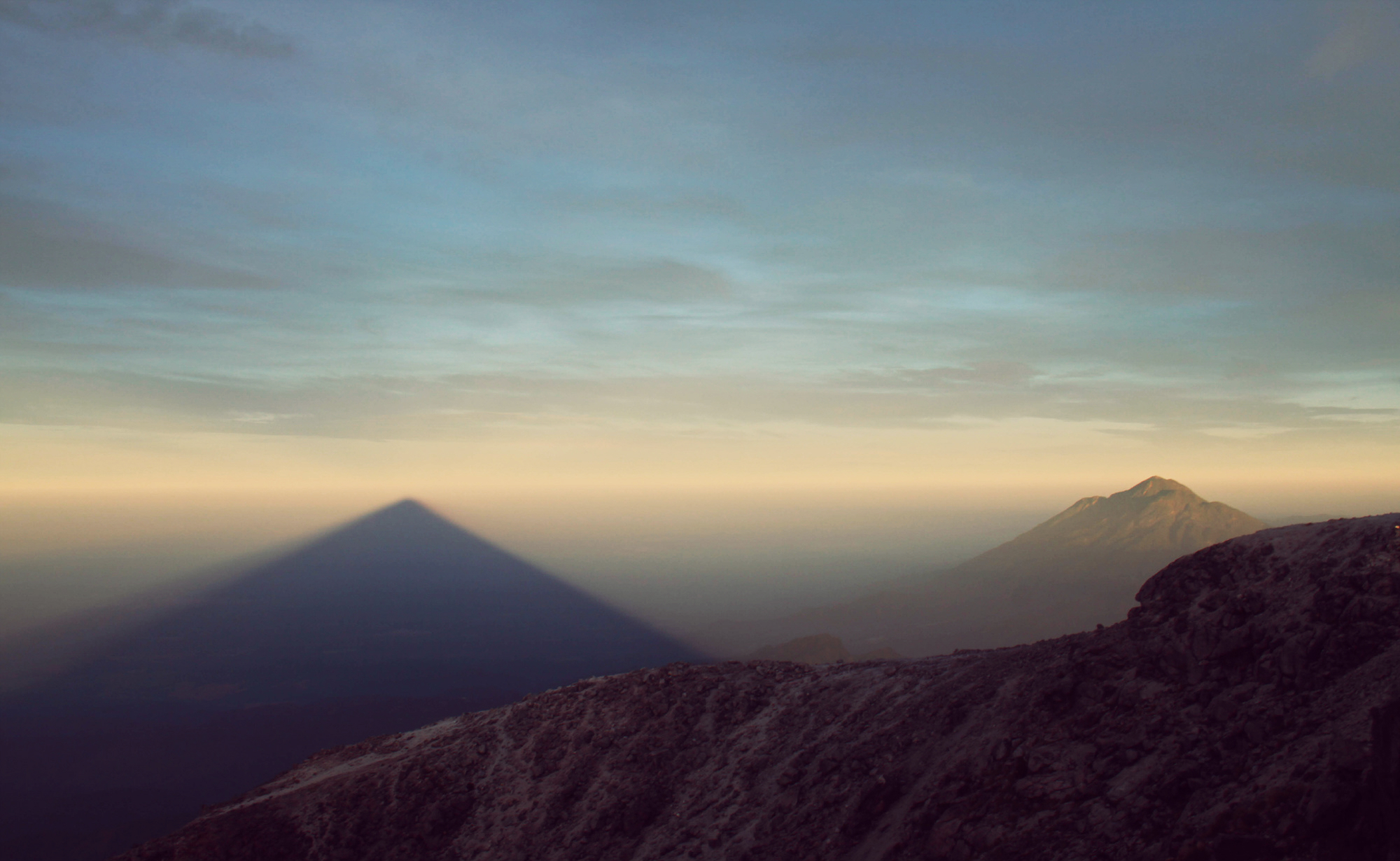 Tajumulco tour trek quetzaltrekkers