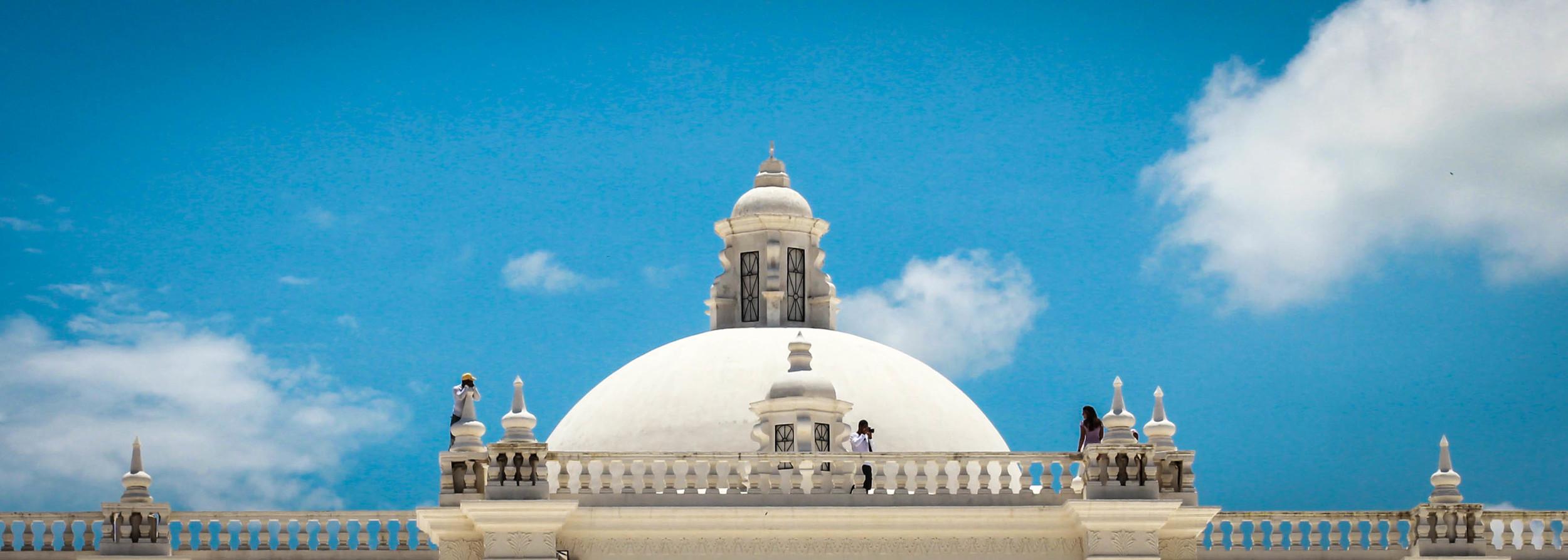 cathedral-photo-leon-nicaragua