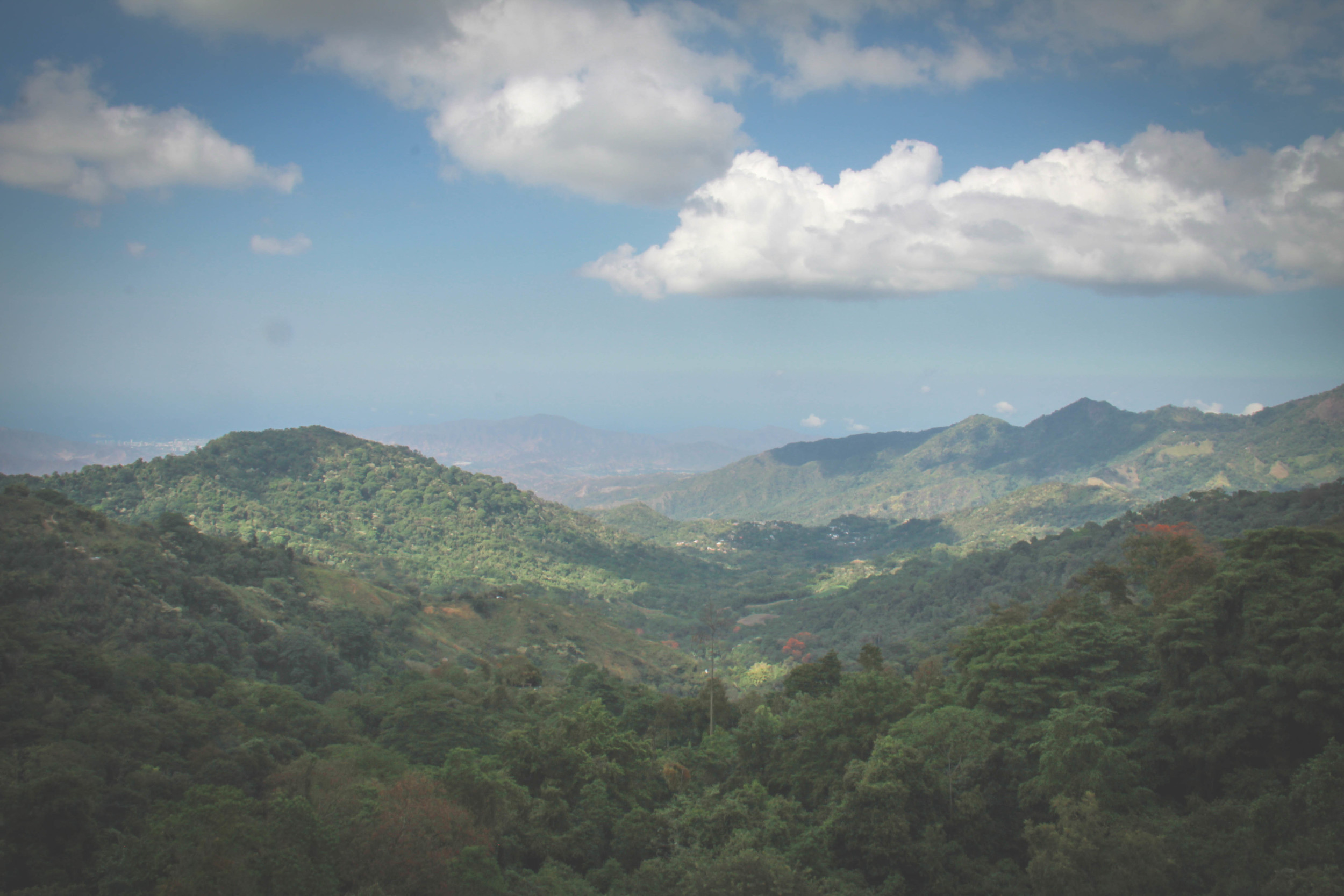 Things to do in Minca, Colombia - Hike up Los Pinos