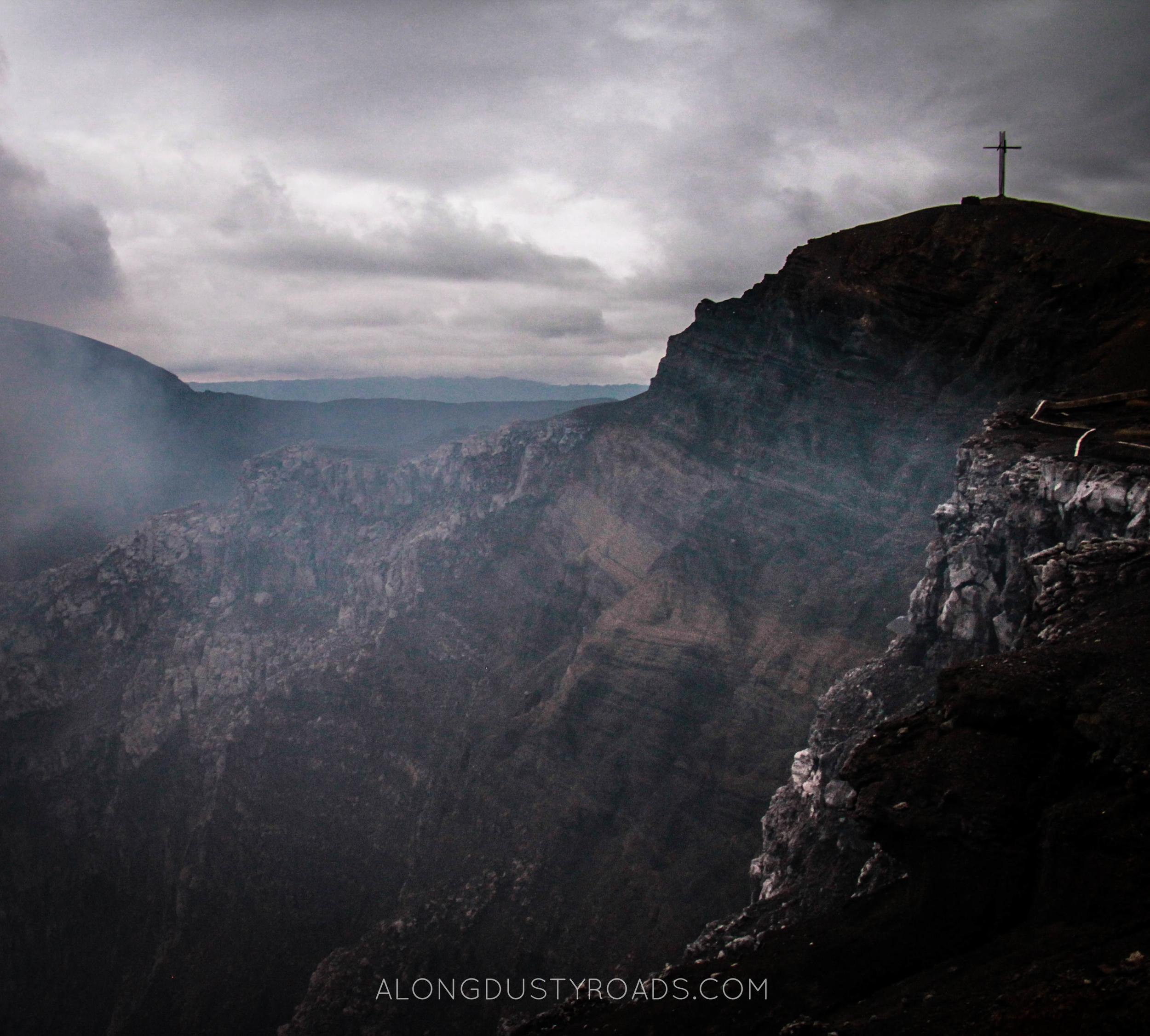 Things to do in Granada, Nicaragua - Visit Masaya Volcano