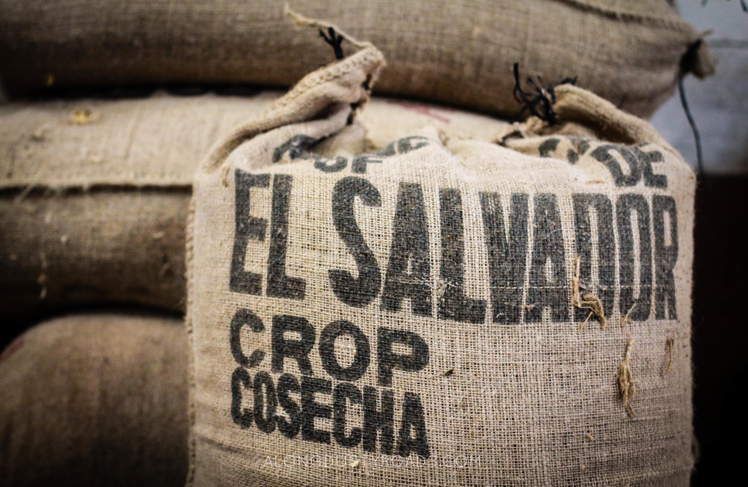Things to do  in Ruta de las Flores - Visit a coffee farm