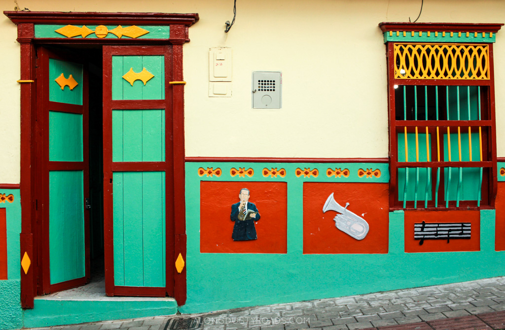 Things to do in Guatape Colombia - day trip to guatape