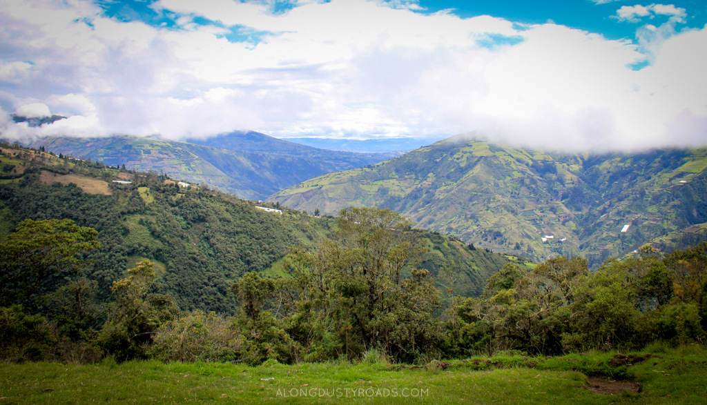 Five things to do in Baños - on a budget!