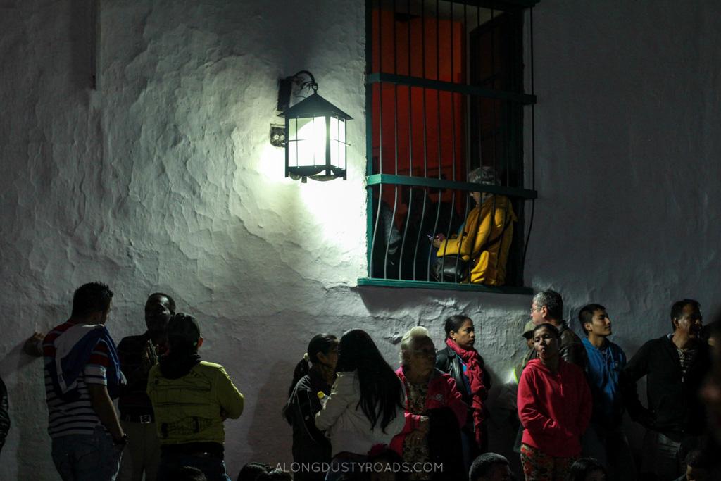 survival guide to semana santa in popayan