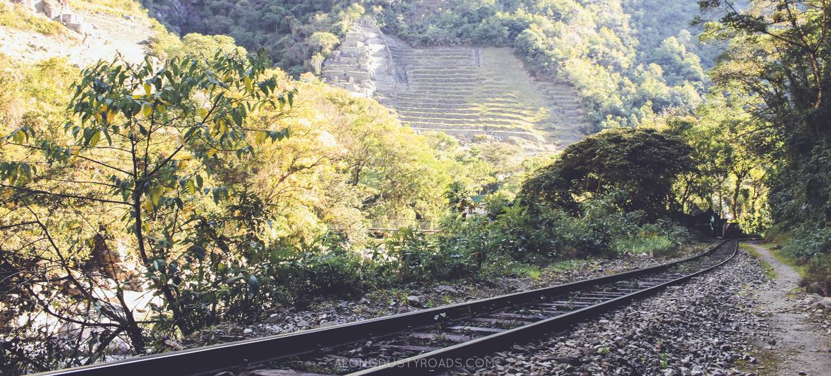 The Cheapest Way to Machu Picchu