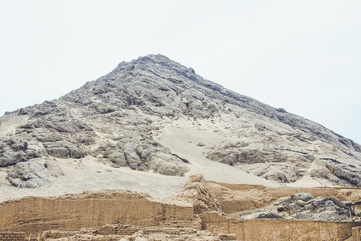 Five things to do in Huanchaco - Huacas del Luna y Sol