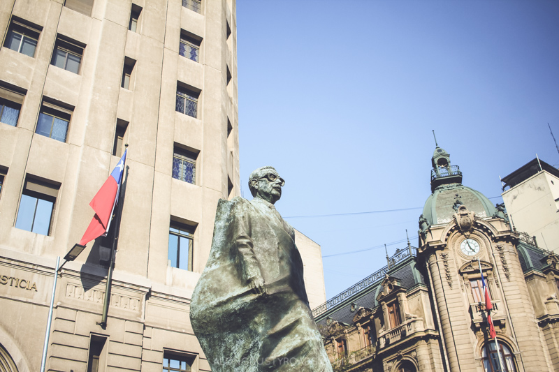 Things to do in Santiago Chile